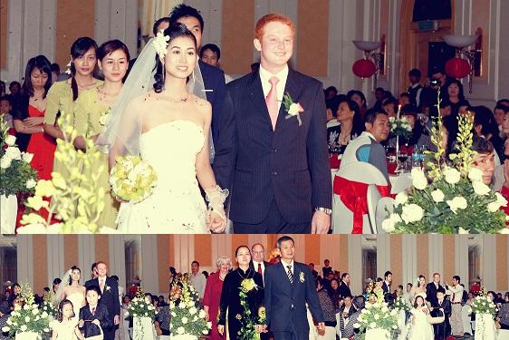 Chup anh cuoi hoi, Chụp cảnh cưới hỏi sang trọng lịch sự