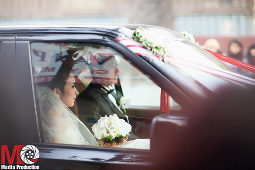 Dịch vụ cưới hỏi-Dịch vụ quay phim trọn gói