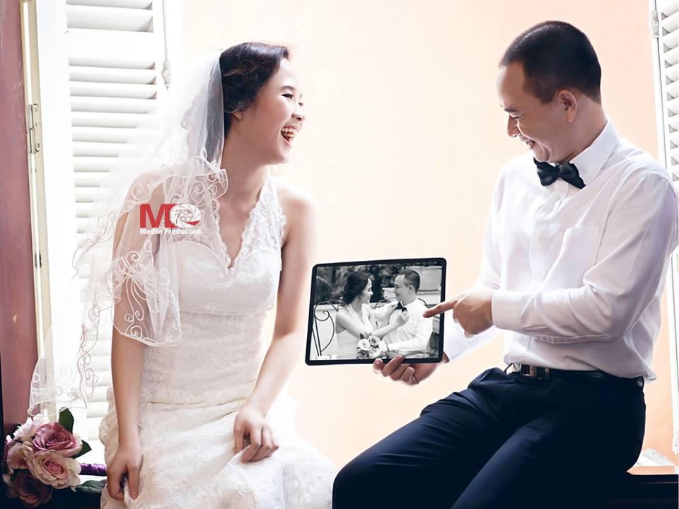 Dịch vụ cưới hỏi-chụp album hình cưới ở hà nội