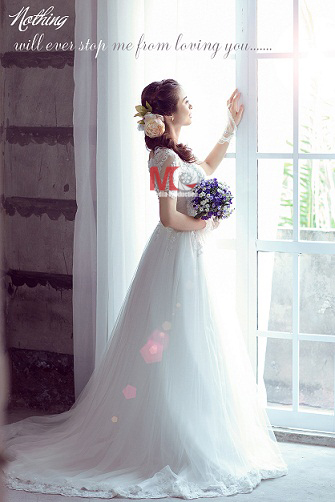 Dịch vụ cưới-chụp ảnh cưới đẹp nhất ở hà nội