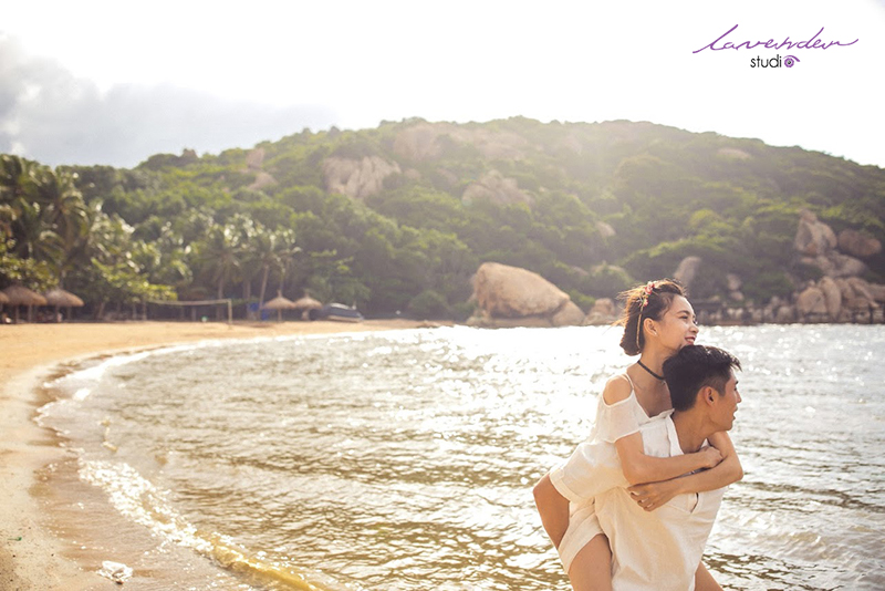 địa điểm chụp ảnh cưới miễn phí ở nha trang