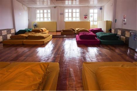 hostel đà lạt nơi nghỉ dưỡng của mọi du khách