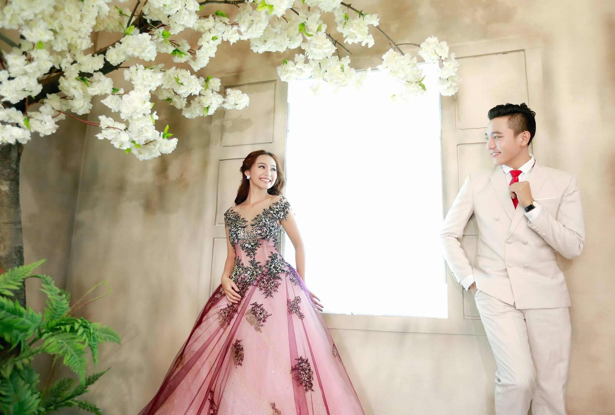 phim trường chụp hình cưới