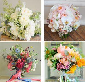 cách chọn hoa tươi tặng bạn gái