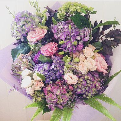 Shop điện hoa Lavender Flowers cung cấp dịch vụ điện hoa tại huyện Củ Chi. 1