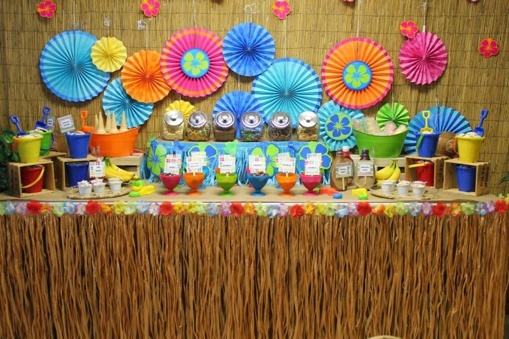 Những lý do nên sử dụng dịch vụ trang trí tiệc sinh nhật