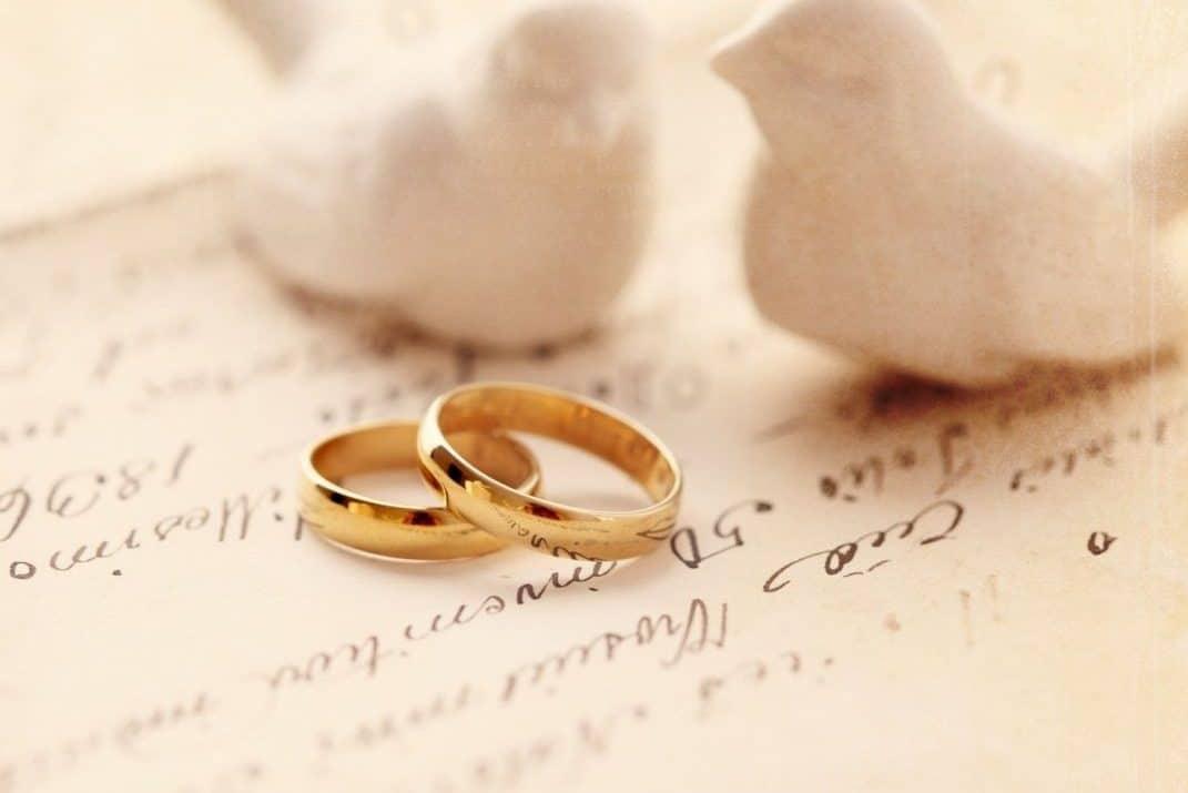 Phong thủy ngày tốt xấu khi đám cưới