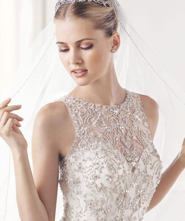 Xu thế áo cưới 2018 nào đang được ưa chuộng