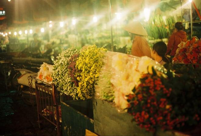 Gợi ý những địa điểm chụp hình tết Tây đẹp ở Hà Nội