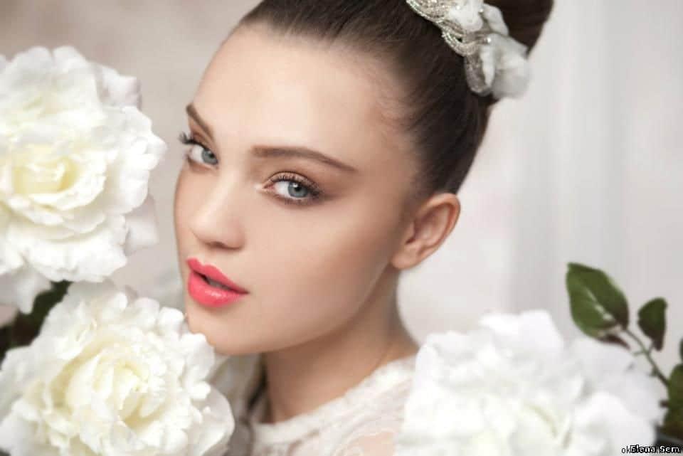 Kết quả hình ảnh cho the most beautiful bride makeup
