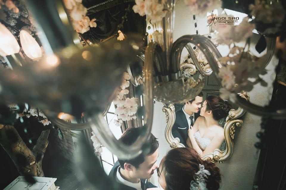 album ảnh cưới chụp trong phòng phần 16