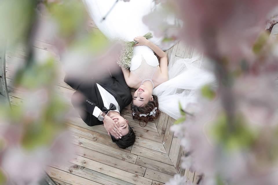 album ảnh cưới chụp trong phòng phần 27