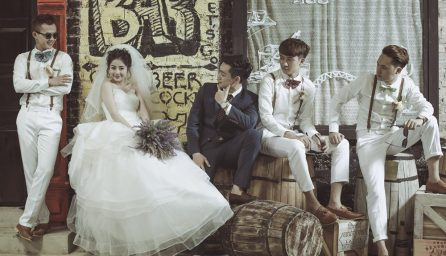 album ảnh cưới chụp trong phòng phần 32