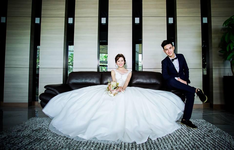 album ảnh cưới chụp trong phòng phần 4