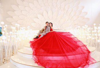 album ảnh cưới chụp trong phòng phần 6