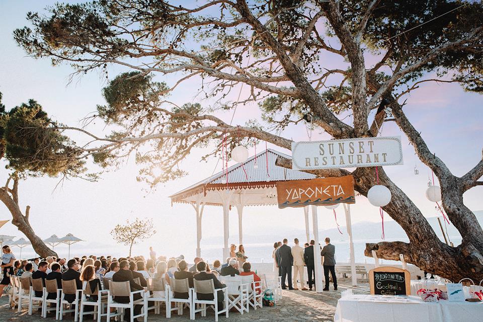 đám cưới du lịch cùng người thân