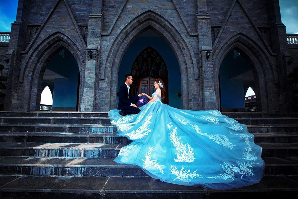 album ảnh cưới chụp trong phòng phần 10
